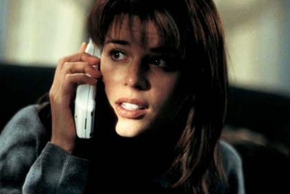 Watch: Neve Campbell & Courteney Cox reunite in first chilling trailer for 'Scream 5'