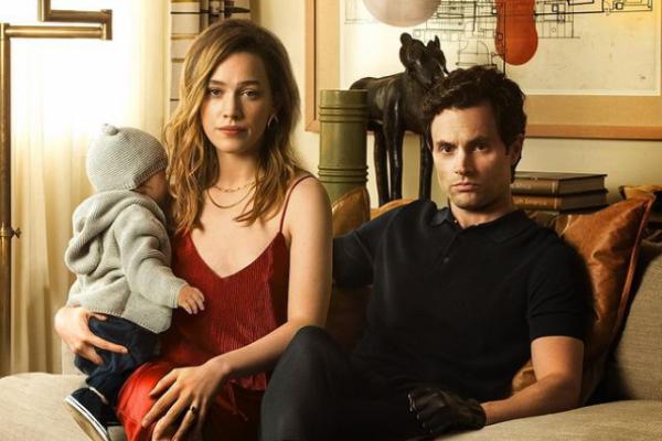 Netflix's 'You' gets renewed for a fourth season ahead of season three premiere