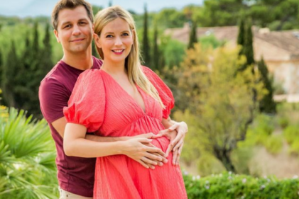 Rachel Riley shares important message about getting vaccinated while pregnant