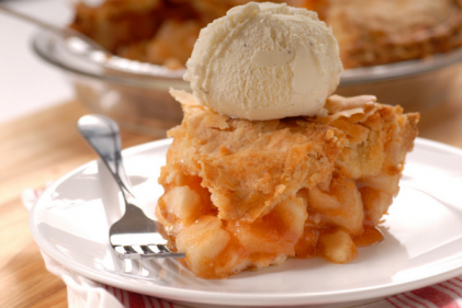 Midweek Bake: Celebrate National Apple Day by whipping up this classic Apple Pie