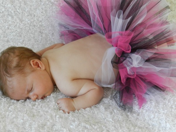 26 unusual baby girl names (that you'll absolutely LOVE!)