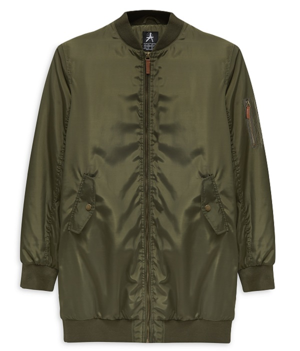 a8332b4db From Primark to Zara: The nicest new-season bomber jackets for...