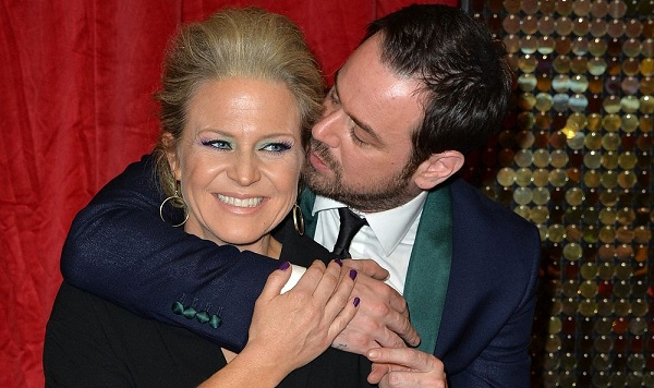 Pregnant Kellie Bright Shows Off Her Bump As She Recalls