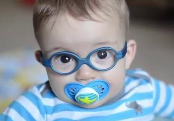 912eba3335 Baby s first glasses  The basics that every parent needs to know